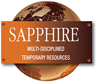 Sapphire Services Ltd - Multi-disciplined temporary resources